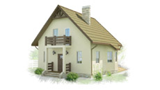 Стоимость отопления загородного дома 100 м2