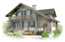 Стоимость отопления загородного дома 350 м2